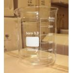 Склянка лабораторна 3000 мл