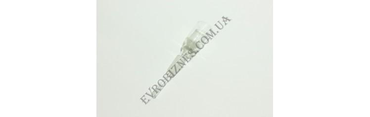 Воронка фильтрующая 30мл с пористым диском (ПОР 100) шлиф 14/23  Украина
