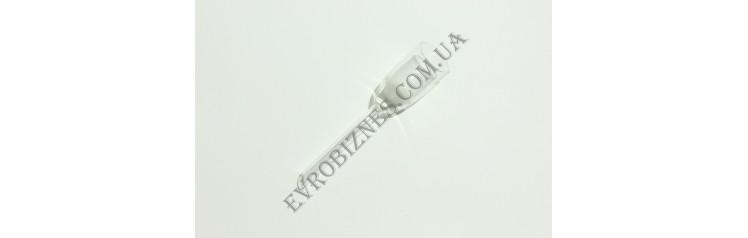 Воронка фільтруюча 30мл з пористим диском (ПОР 160) Україна