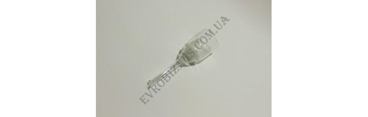 Воронка фильтрующая, 50мл, с пористым диском (ПОР 160), Boro 3.3 TC