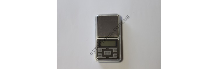 Весы карманные KL-Z-030