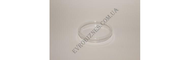 Чаша Петрі пластикова 90мм