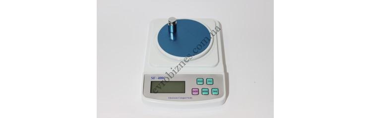 Весы для лаборатории SF-400C