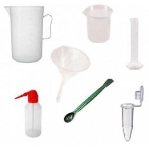 Мірний посуд поліпропілен