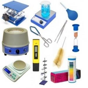 Аксесуари, витратні матеріали для лабораторій