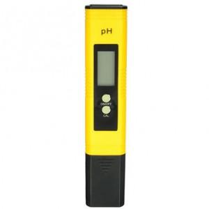 PH-метр електронний